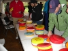 Players with the pack discs
