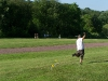 Zoro throws