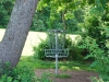 Hole 7 basket